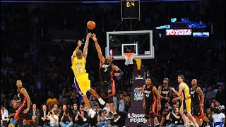 The Most Incredible Buzzer Beaters In NBA History