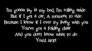 Gorillaz - Do Ya Thing lyrics HQ