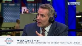 Gottlieb: Kurt Warner talks losing to Patriots and Tom Brady