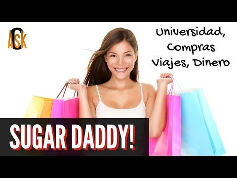 ► Como Conseguir Un Sugar Daddy o Sugar Momma? Te Pagan Por Tu Amistad o Compañía  - AskChristianT