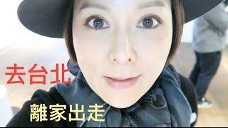 ♛[QQ離家出走]2017台北樂閃遊