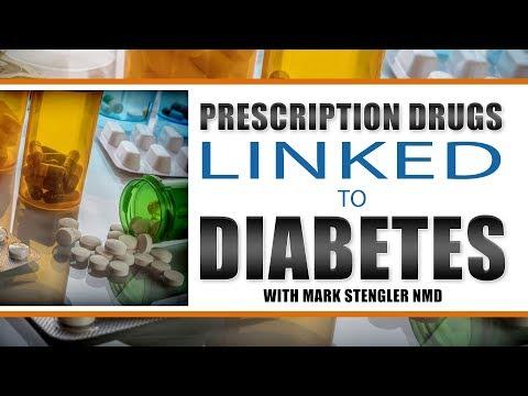 Virale Hepatitis und Diabetes