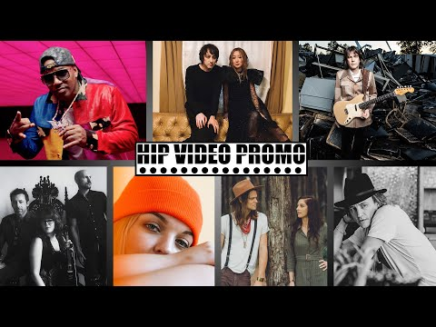 HIP Video Promo - Weekly Recap - 12/10/19