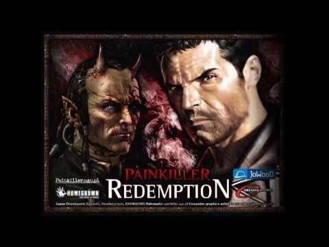"Painkiller Redemption C01E01 + Gentlemen Death ""Pain"".wmv"