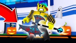 I GOT THE NEW RAREST GODLY way too fast... (Roblox Murder Mystery 2)