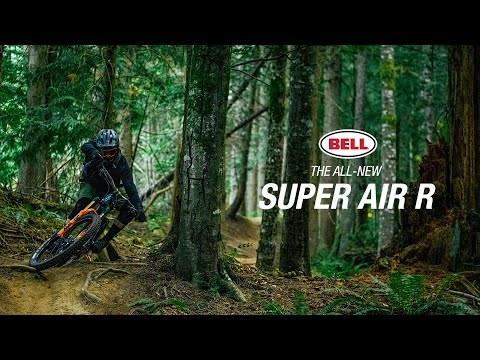 Bell Super Air R MTB Mips fietshelm