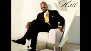 Aaron Hall - Open Up