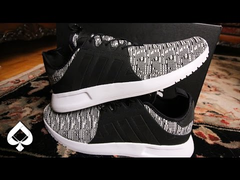 Adidas X_PLR Review | On-Feet | $100 Reigning Champ Ultra Boost?