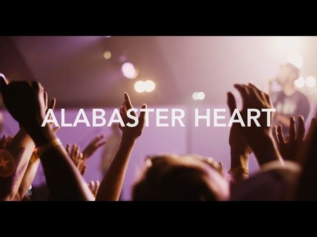 Alabaster Heart - David Funk - Bethel Music