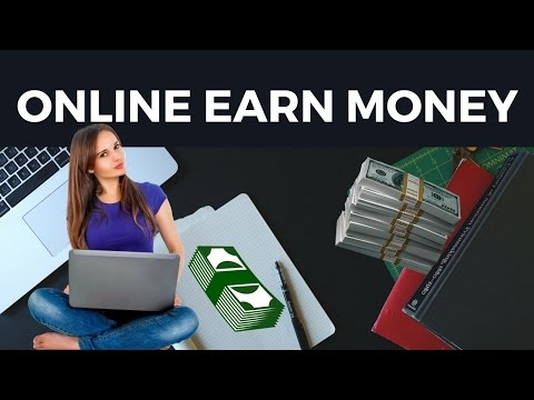 How to Earn Money Online Hindi Video | Make Online Money | Kaise Help [ Hindi/urdu]