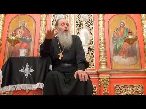 О необходимости постоянства при молитве по соглашению (прот. Владимир Головин, г. Болгар)