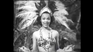 Dorothy DANDRIDGE A Jig In The Jungle (1941) !!!