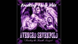 Avenged Sevenfold - Breaking Their Hold Instrumental (Cover)