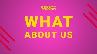 P!NK   What About Us (Shaggy Soldiers Bootleg) [Free Download]