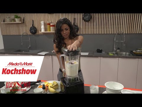 Smoothies, Bowls and Superfood - eure Facebook-Fragen