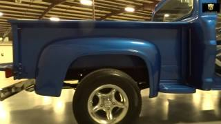 1971 Ford F100 Flareside Pickup Truck Stock #774 Located In Our Louisville Showroom
