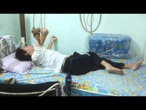 Il trattamento della colonna vertebrale dolente