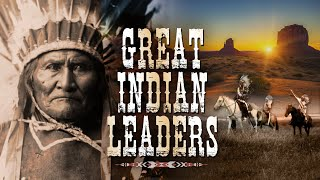 Americas Great Indian Leaders - Full Length Documentary