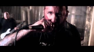 The Acacia Strain - Cauterizer (Official Music Video)