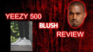 33a4a8c2dbe1f yeezy 500 blush on feet - मुफ्त ऑनलाइन वीडियो ...