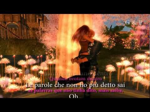 , title : 'Eros Ramazzotti & Anastacia - I Belong To You (El Ritmo De La Pasion) Lyrics and Portugues'