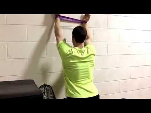 Shoulder Health w/ The Spider Crawl