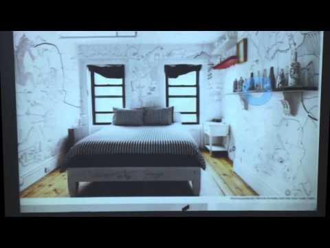 Clark College-Art Talks: Shantell Martin