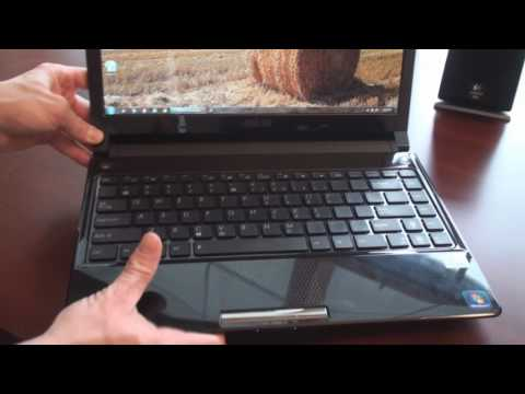 Asus UL30VT Review Update