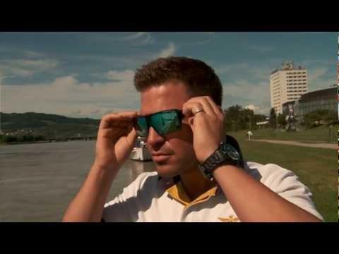 TV Beitrag über Sonnenbrillen Marken_Trends_Polarisierte Sonnenbrillen & Tipps