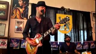 Rattlesnake Shake - One Sunny Day (8-24-14)
