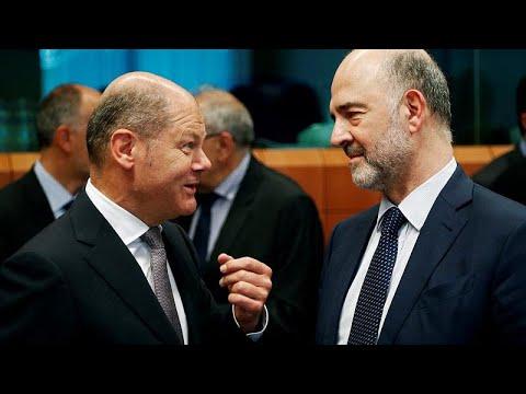 Μοσκοβισί:Oι ελληνικές αρχές έχουν την απόλυτη ευθύνη των αποφάσεών τους…
