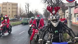 MotoMikołaje 2017 Kalisz