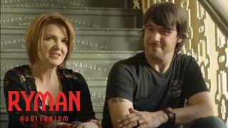 The SteelDrivers | Backstage at the Ryman Presented by Nissan | Ryman Auditorium