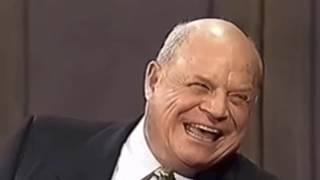 Don Rickles On Letterman 1994