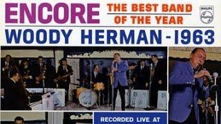 El Toro Grande - Woody Herman