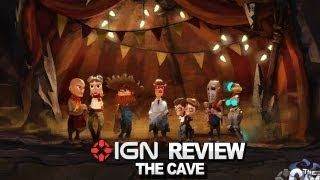 The Cave Video Review