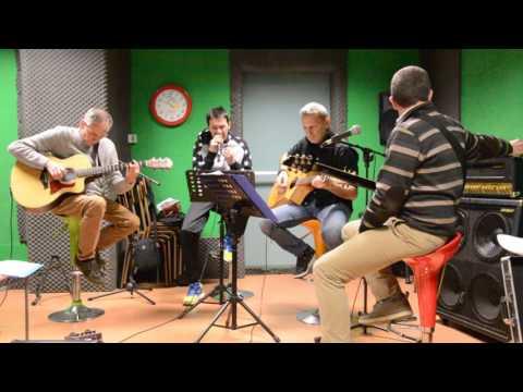 fuoriQuota Cover band di musica italiana Monza Musiqua