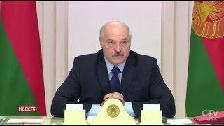 """""""Я в Кремль отчитываться не езжу"""". Лукашенко о Путине, Кремле и Китае"""