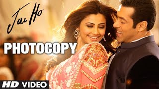 Photocopy - Video Song - Jai Ho
