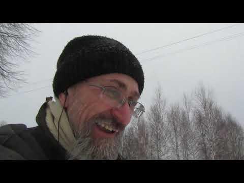 Лыжня 12 серия
