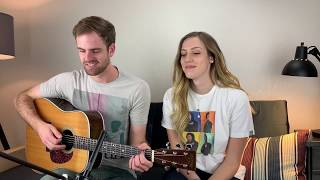 Someone You'd Admire - Fleet Foxes (Westend Acoustic Cover)