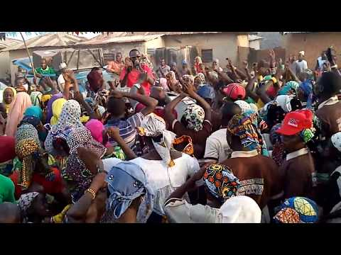 Dj Zubis welcome to our village - Latest Nigerian Nupe Hit Music 2018