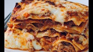 Crockpot Lasagna (so Easy And Good!)