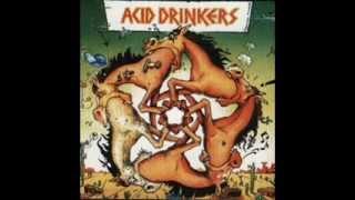 04 - Acid Drinkers - Pizza Driver