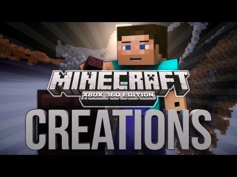 xbox minecraft [8] - Team's idea