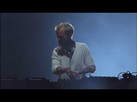 Avicii - Heaven - Rock In Rio Lisboa 2016 LIVE HD