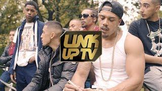 Deep Green   Can't Let Go [Music Video] Link Up TV