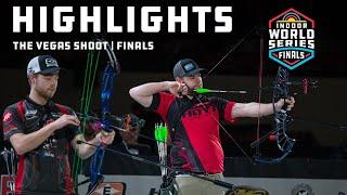 Highlights: 2020 Indoor Archery World Series Finals