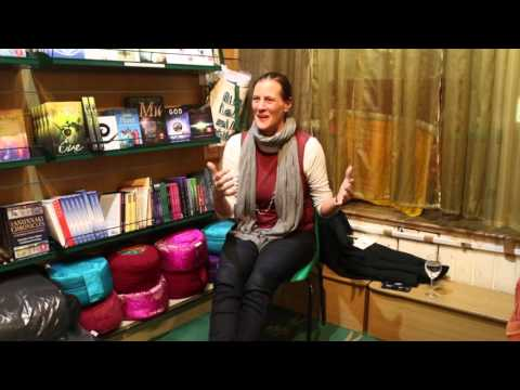 Tamara Russell on Mindfulness in Motion