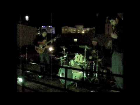 "Aerosmith's ""Sweet Emotion"" performed by The RJ Perez Trio"